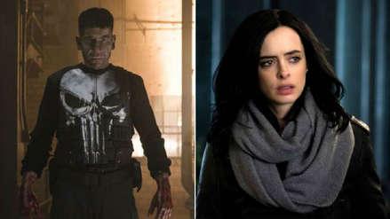 Se acabó el universo de Marvel en Netflix: