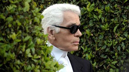 Falleció el icónico diseñador de Chanel Karl Lagerfeld a los 85 años de edad