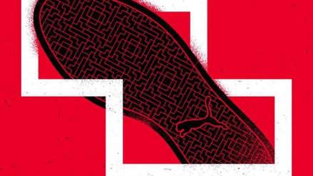 Reconocida marca de zapatillas anuncia una línea de Tetris