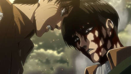 Attack on Titan: Nueva temporada tendrá solo 10 capítulos