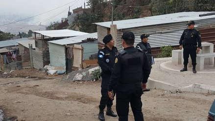 Turba quemó vivos a dos presuntos extorsionadores en Guatemala
