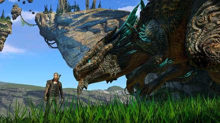 Reporte: Scalebound, videojuego cancelado para Xbox, podría llegar en exclusiva a Nintendo Switch