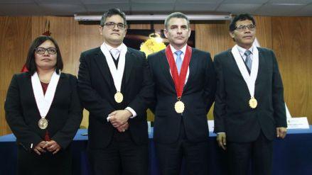 EN VIVO | Fiscales peruanos interrogan a exdirectivos de Odebrecht en Curitiba