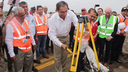 Aeropuerto de Chiclayo tendrá capacidad para más de dos millones de pasajeros