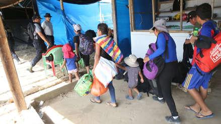 MIMP: Hemos elaborado un plan de intervención en La Pampa con diferentes etapas