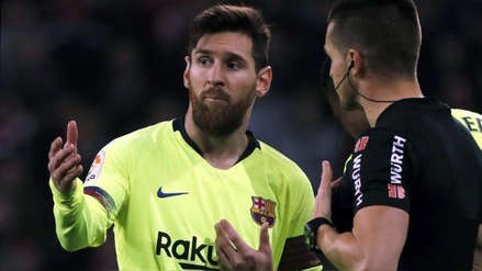 Lionel Messi | Presidente de Barcelona anunció el plan a futuro sin el astro argentino