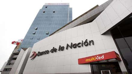 Banco de la Nación limitará créditos de consumo para trabajadores estatales
