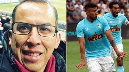 Daniel Peredo: revive el último gol narrado del recordado periodista