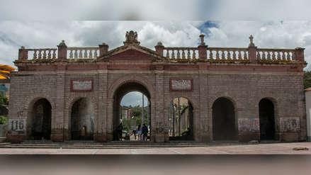 Ayacucho, espejo en el tiempo