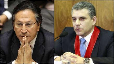 Fiscalía cerró acuerdo de colaboración con Josef Maiman por caso Toledo