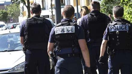 Francia | Un hombre apuñaló a dos personas en pleno centro de Marsella