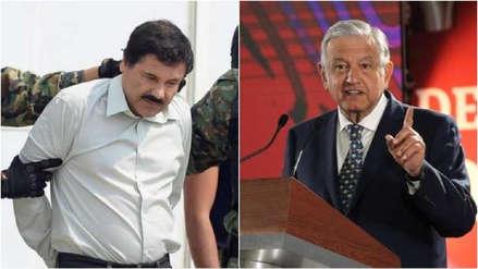 Madre de 'El Chapo' Guzmán pide ayuda a López Obrador para repatriar al narcotraficante