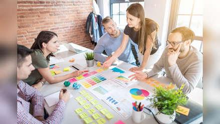 Conoce los principales beneficios del Design Thinking para las empresas