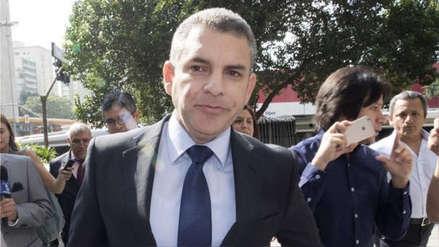 Rafael Vela: