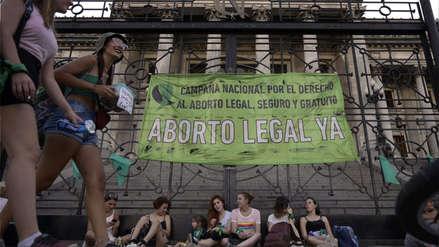 Argentina   Cientos de mujeres realizan