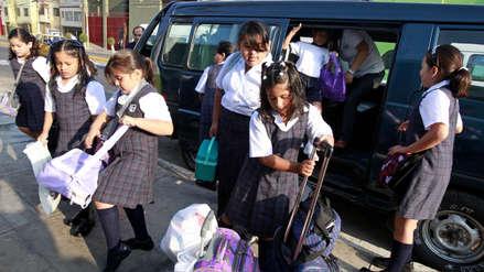Así puedes iniciar tu primer negocio de movilidad escolar