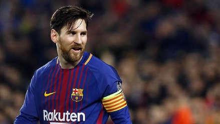 Barcelona | Lionel Messi estalló tras conocer el nombre del último fichaje azulgrana