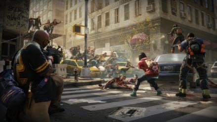 World War Z costará menos en Epic Games Store que en Steam