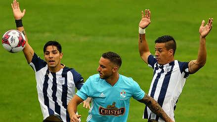 Recuerda los últimos Sporting Cristal vs. Alianza Lima en el Estadio Nacional