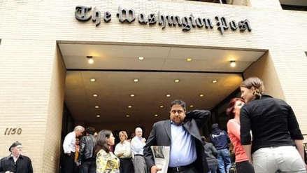 El joven que se burló de un nativo en EE.UU. pide $250 millones a The Washington Post