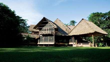Tambopata: delincuentes asesinaron a trabajador en asalto a hotel Inkaterra