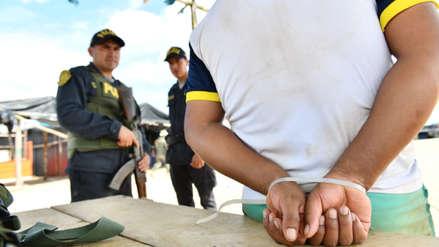 Madre de Dios: más de 1200 policías participan en megaoperativo contra la minería ilegal