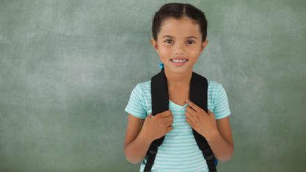 Regreso a clases: ¿Cómo elegir la mochila adecuada para mi hijo?