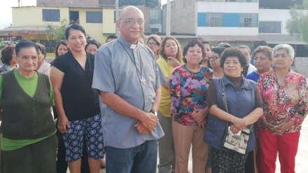 Municipio de Villa El Salvador prohibirá fiestas en la losa deportiva donde fue agredido un cura