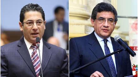Sheput y Heresi critican ley que prohíbe reelección de congresistas tras renuncia de Meléndez al partido oficialista