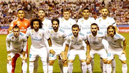 Real Madrid se cansó de esta estrella por su poco protagonismo y analiza venderlo (y no es Marcelo)