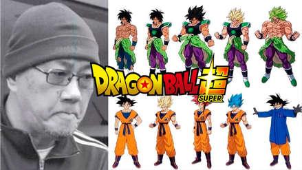 Dragon Ball Super | Estos son los cambios que realizó Akira Toriyama en los diseños de los personajes