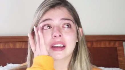 Hermana de Legarda rompe su silencio tras el asesinato del cantante colombiano [VIDEO]