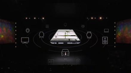 Samsung le pone accesorios al nuevo S10: wereables y audífonos confirmados
