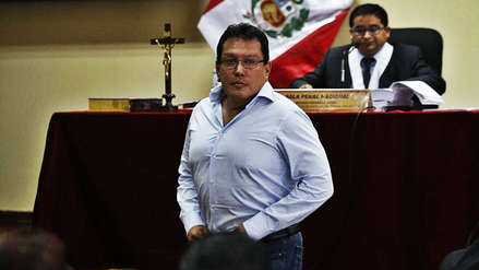 Odebrecht | Fiscal del caso Félix Moreno tras interrogatorio: