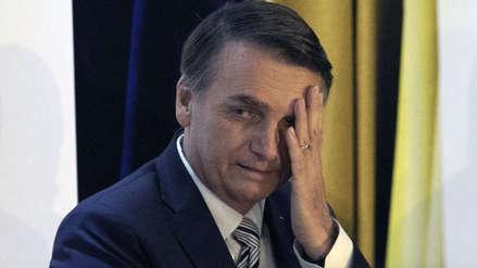 Crisis en el Gobierno de Jair Bolsonaro: este es el caso que lo llevó a perder a uno de sus principales aliados