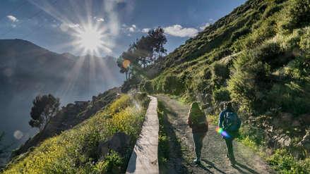 En contacto con la naturaleza: cinco lugares cerca de Lima para practicar trekking