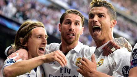 Juventus vs. Atlético de Madrid | Cristiano Ronaldo pidió cuatro fichajes y tres son de Real Madrid