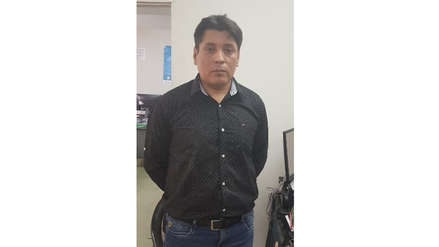 Arequipa| Detienen a abogado que ofrecía dinero a adolescentes para violarlas