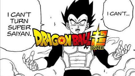 Dragon Ball Super | Moro roba el poder de Vegeta y él ya no puede transformarse en Super Saiyajin Dios (Manga 45)