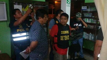 Policía desarticula dos bandas dedicadas a la trata y prostitución de menores en Piura