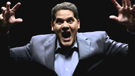 El adiós de un grande: Los cincos mejores momentos de Reggie Fils-Aime en Nintendo