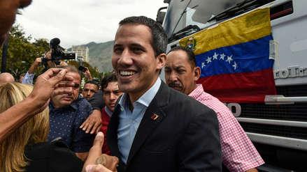 23 de Febrero   Lo que se espera el día anunciado por Juan Guaidó para ingresar ayuda humanitaria a Venezuela