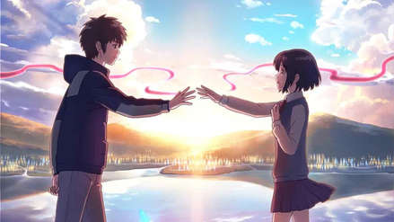 Your Name, Attack on Titan y Made in Abyss se unirán a Netflix en marzo