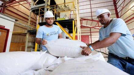 El régimen chavista aseguró que ha enviado ayuda humanitaria a Cúcuta