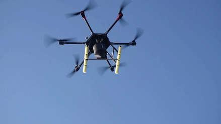 Aeropuerto en Irlanda tuvo que suspender vuelos porque un dron apareció en su espacio aéreo