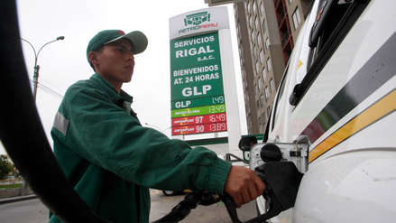 Petroperú bajará el precio de los combustibles a S/8.01, ¿desde cuándo?