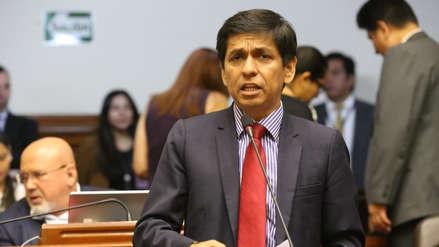 Jorge Meléndez: Actitud del partido Peruanos por el Kambio es impulsada por una