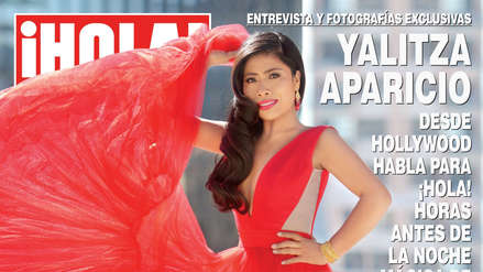 Oscar 2019: Yalitza Aparicio provoca un huracán mediático tras ser portada de la revista