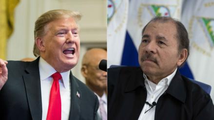 """EE.UU. advierte que """"los días de Daniel Ortega están contados"""" tras condenas de 550 años a campesinos"""