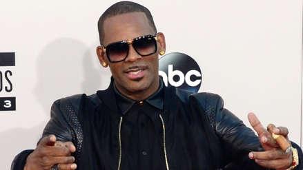 El rapero R. Kelly afronta dos nuevas denuncias de abuso sexual y ya suma 10 cargos en su contra